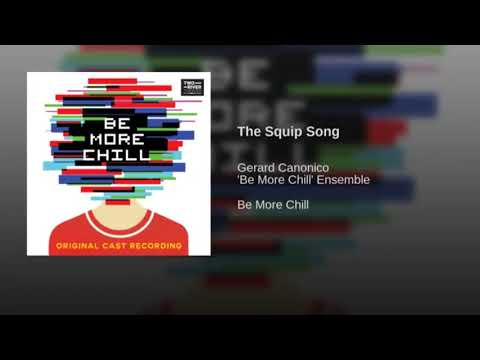 The Squip Song Clean