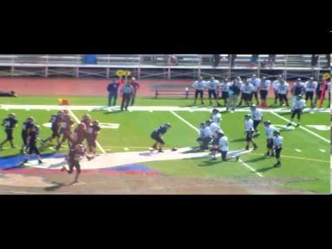 2013 WRMS vs. Seaman Middle School(2/2)