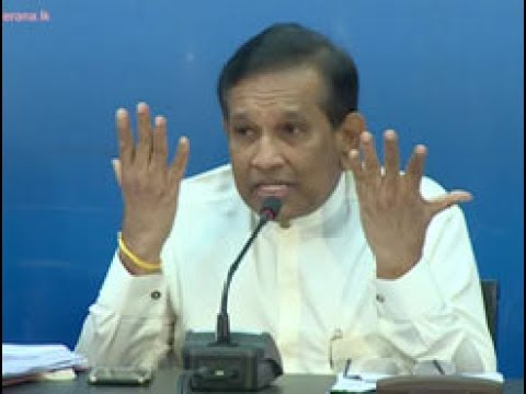 Govt will go ahead with new constitution – Rajitha