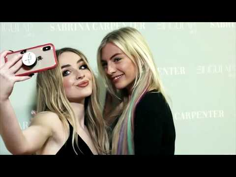 Sabrina Carpenter – Singular Act : I – London Album Release Party Mp3