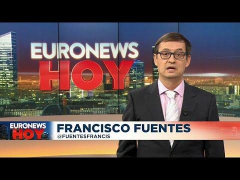 Euronews Hoy | Las noticias del martes 16 de abril de 2019