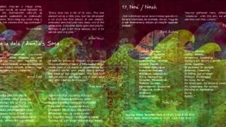 Fugato Orchestra - NOÉ (Studio Album)