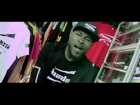 Lucky +2 feat Rody Tony - PINADES ( Clip Officiel )