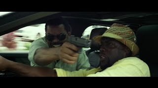 Ride Along 2: Game Mode Driving