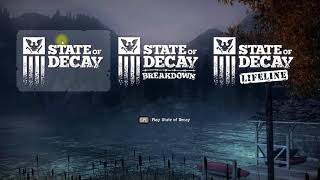 How To Fix Dll  Missing STATE OD DECAY YEAR ONE EDITION