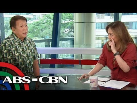 Fariñas: Running for governor was just a knee-jerk reaction   ANC