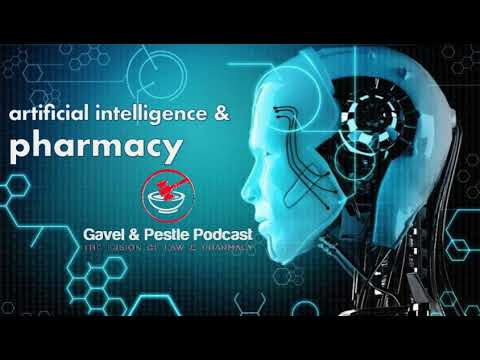 A.I. & the Future of Pharmacy - PPN Episode 572