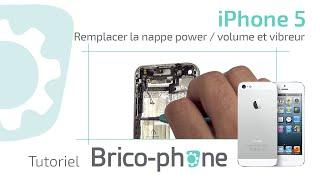 comment ça marche iphone 5