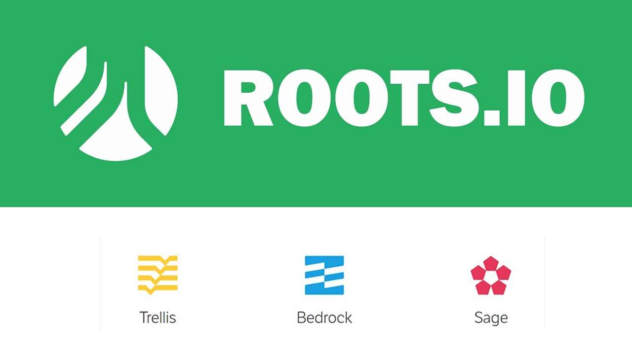 How to install Sage Wordpress theme from Roots io