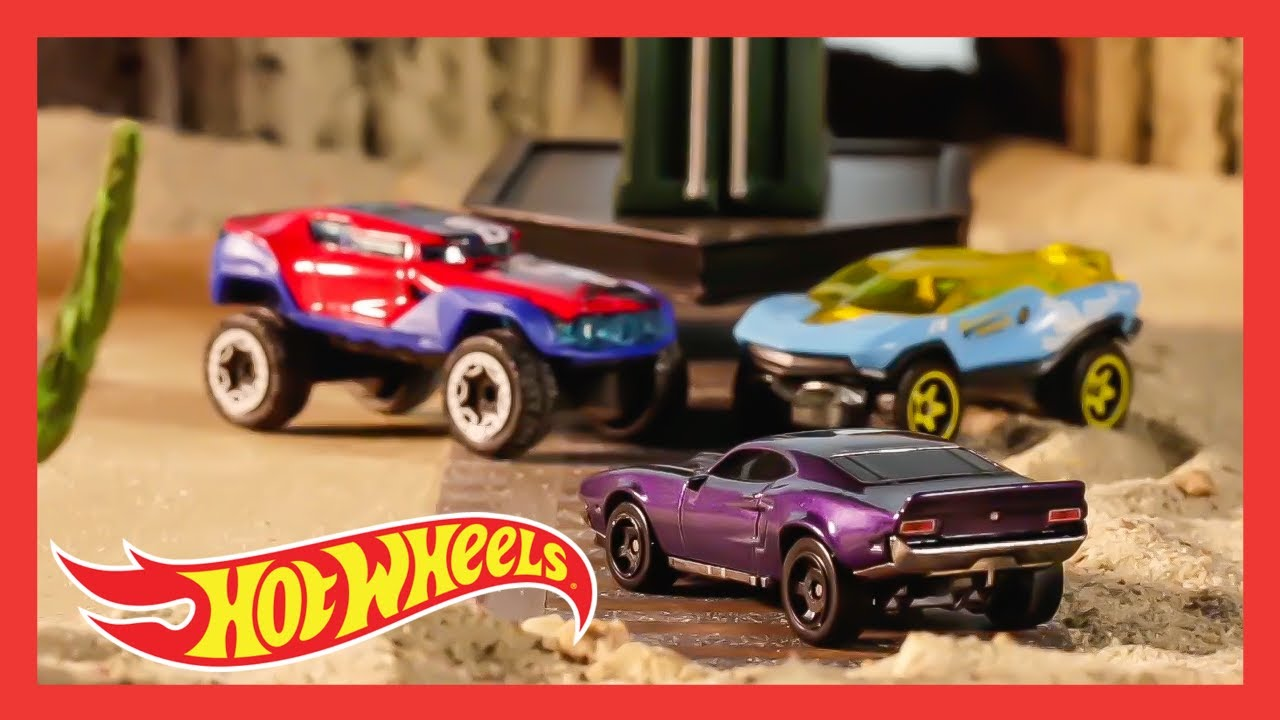 Third Crate's the Charm?! | HOT WHEELS® FAST & FURIOUS SPY RACERS | @Hot Wheels