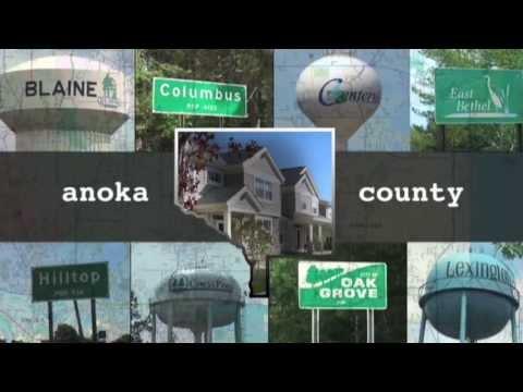 Welcome to Anoka County