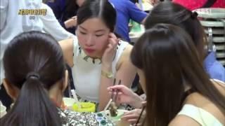 세계테마기행 - 도시본색(都市本色) 홍콩, 마카오 1부…
