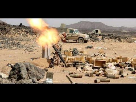 البنتاغون ينشر أدلةتؤكد استخدام الحوثي أسلحة مصدرها ايران  - نشر قبل 1 ساعة