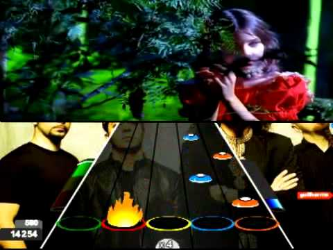 Guitar Flash-MindFlow(Break Me Out) from YouTube · Duration:  5 minutes 6 seconds
