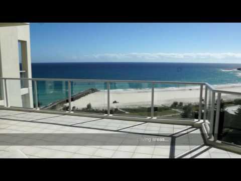 Penthouse Coolangatta - Blue C Apartments