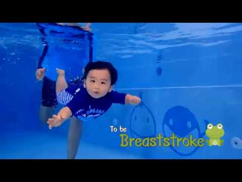Amazing Babies And Kids Swimming At Baby Pool Youtube