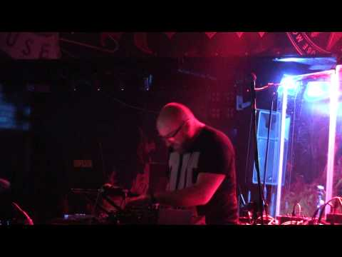 ARCHITECT live n Moscow - 29.03.2014 [1]