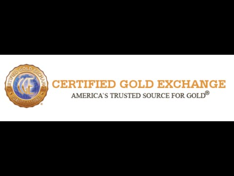 Certified Gold Exchange Inc Review