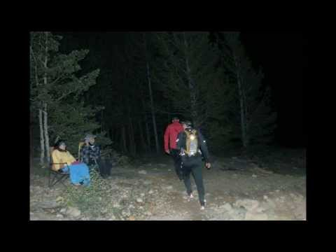Recollections of The 1995 Leadville 100 Trail Run