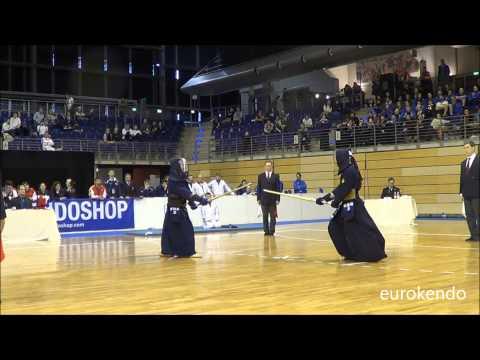 25thEKC_2013_Men Semi_final ( Nakabayashi Vs Fisher)
