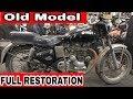Old bullet restoration part-1