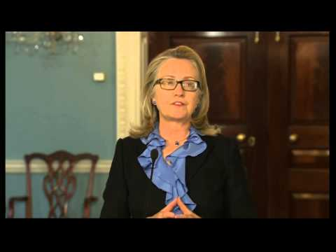 Hillary Clinton statement on Algeria hostage crisis