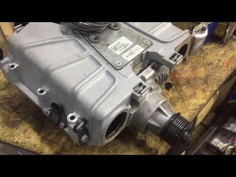Фото к видео: Технологически крутой двигатель CAJA AUDI 3.0 tfsi но не долговечный