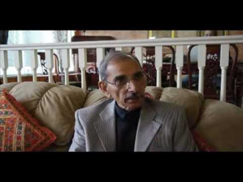 Interview with Health Canada Whistleblower Dr. Shiv Chopra