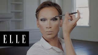 5 Amazing Drag Transformations | About Face | ELLE