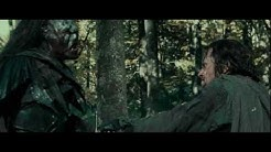 LOTR: The Fellowship of the Ring - The Death of Boromir