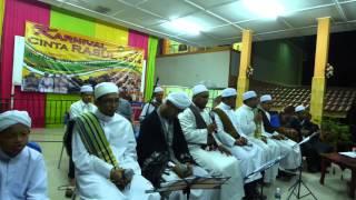 Solatun dan Alaika Sollallah - Anwarul Madad bersama PU Salman Maskuri