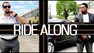 RIDE ALONG Action Crime Chicago full movie