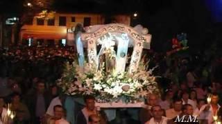 Repeat youtube video Festa da Padroeira de Carmópolis de Minas - 2011