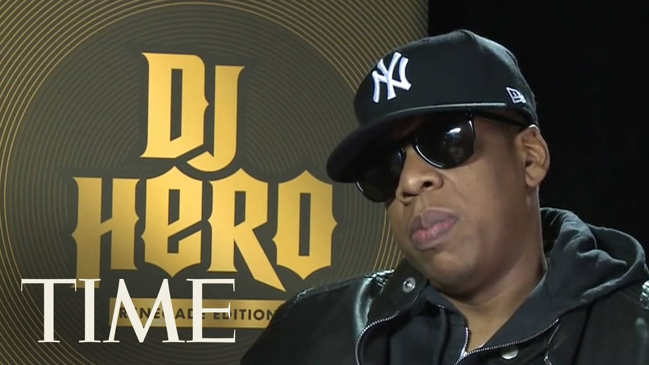 Jay z talks dj hero and the blueprint 3 time youtube jay z talks dj hero and the blueprint 3 time malvernweather Image collections