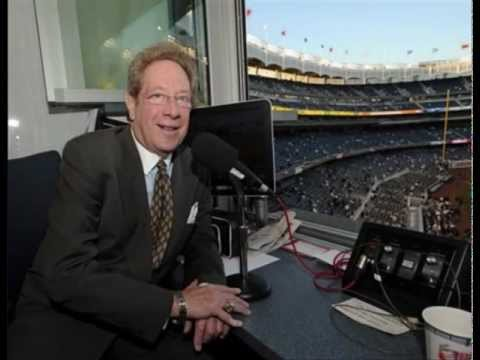 2012 ALDS Game 3 - Yankees vs Orioles: John Sterling Calls Two Home Runs by Raul Ibanez