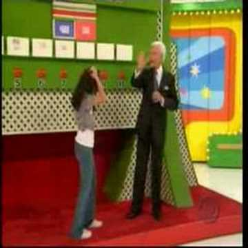One of the Worst The Price Is Right Players Ever - YouTube