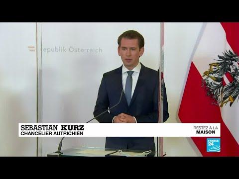 Coronavirus en Autriche: Le pays prépare son déconfinement progressif