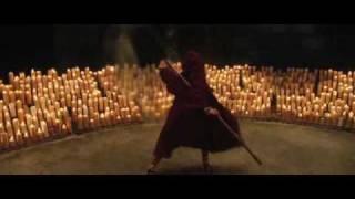 Avatar A lenda de Aang, o filme, tem primeiro teaser trailer divulgado