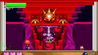 Klonoa: Empire of Dreams Boss Fight 5 *Jillius/Bagoo*[Final Boss/Ending]