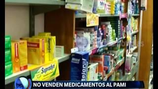 Farmacias no atienden PAMI en Capital y Gran Buenos Aires - Telefe Noticias