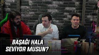 Enes Batur ve Kendine Müzisyen YALAN MAKİNESİ (Baş