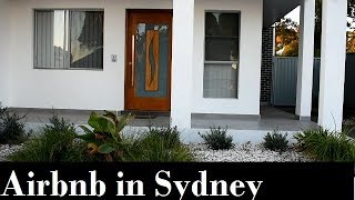 Gambar cover Cheap Airbnb  in Sydney