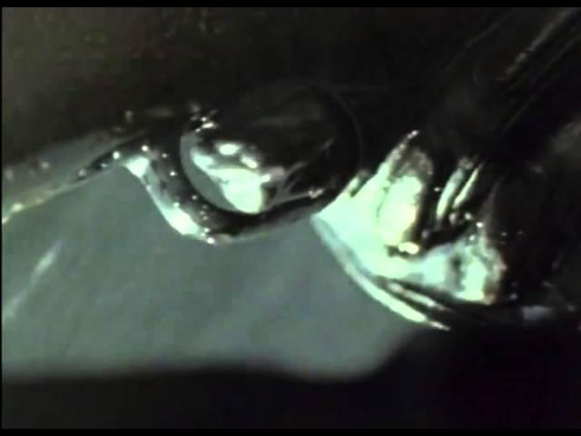 Black Mask Trailer 1996