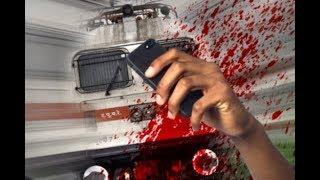 Селфи ценой жизни  Что толкает подростков на смертельную опасность