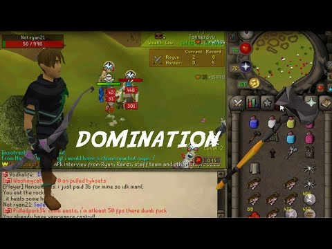 RSPS    PKING BOTS?? ZBOW TO DRAGON CLAW PKING    HUGE SPAWNPK GIVEAWAY