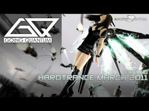 Hard Trance March 2011