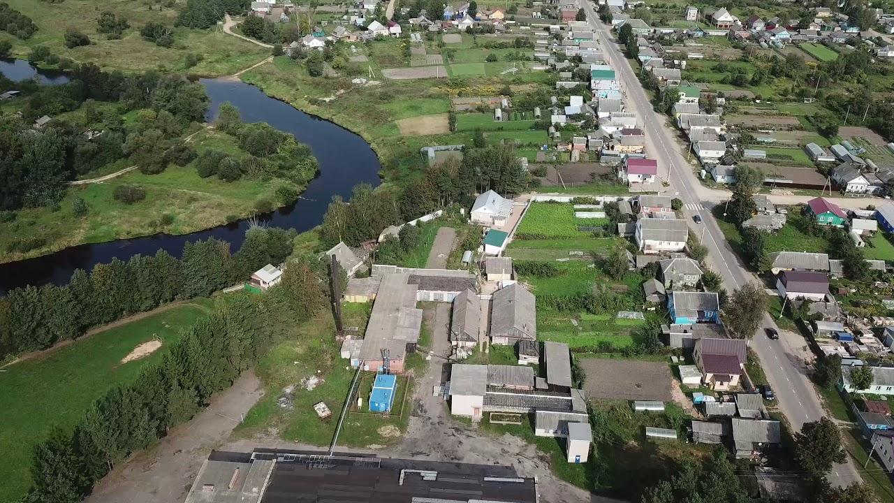 Город демидов смоленской области фото