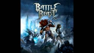 Battle Beast - Into the Heart of Danger