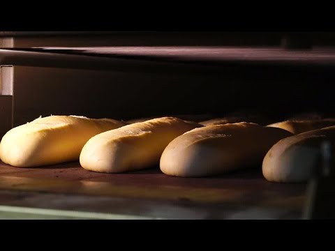 France: Organic baguettes make their way into school cafeterias