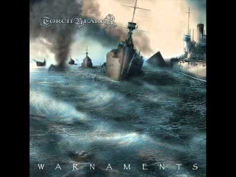 Torchbearer - Dark Clouds Gathering